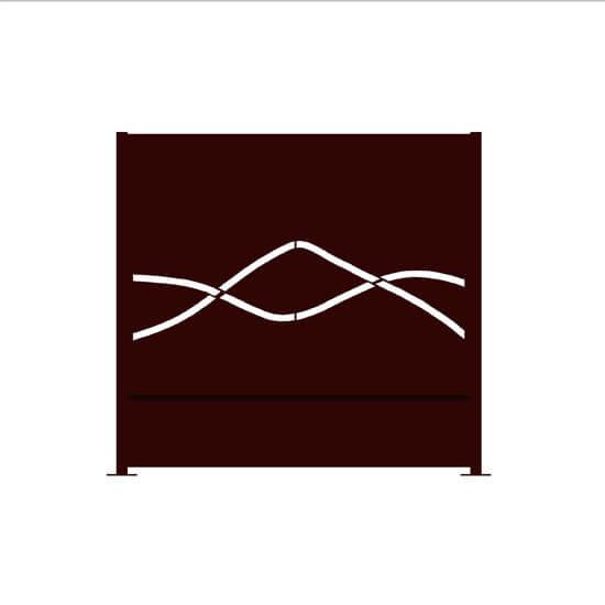 Claustra alu duna decometaldesign for Claustra alu